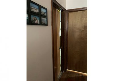 door before image